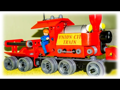 Trains For Children Videos - Choo Choo Model Train Toys Set Toy Trains Toddlers Children Kids Video