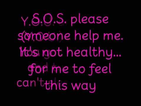 , title : 'Rihanna - SOS - Lyrics'