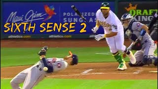 Video MLB Sixth Sense (part 2) MP3, 3GP, MP4, WEBM, AVI, FLV April 2019