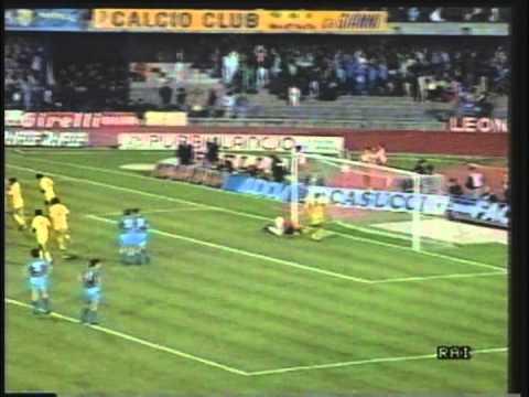 coppa uefa 1987-88: verona - pogon stettino 32esimi di finale - ritorno!