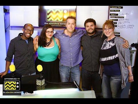 "Dominion After Show W/ Creator Vaun Wilmott Season 1 Episode 5 ""Something Borrowed""   AfterBuzz TV"