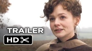 Nonton Far From The Madding Crowd Official Trailer  2  2015    Carey Mulligan Movie Hd Film Subtitle Indonesia Streaming Movie Download