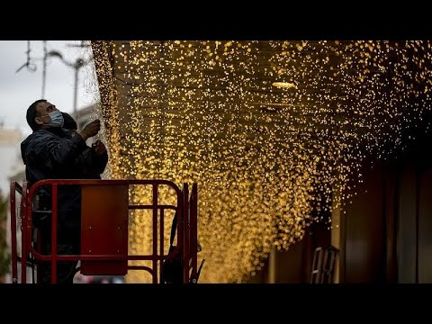 Τα Χριστούγεννα της πανδημίας και τα διαφορετικά δώρα