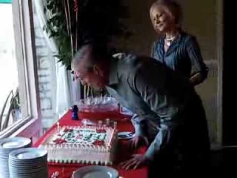 Legendary Mustang Taylor celebrates 85th birthday