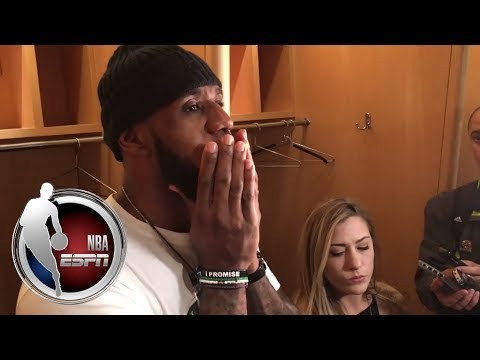 Video: LeBron James takes responsibility for all Cavaliers turnovers | NBA on ESPN