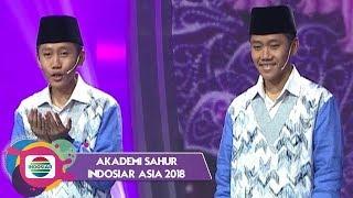 Video Cukuplah Bagi Anak Adam Beberapa Suap Makanan - IL & AL, Indonesia | Aksi Asia 2018 MP3, 3GP, MP4, WEBM, AVI, FLV Mei 2018