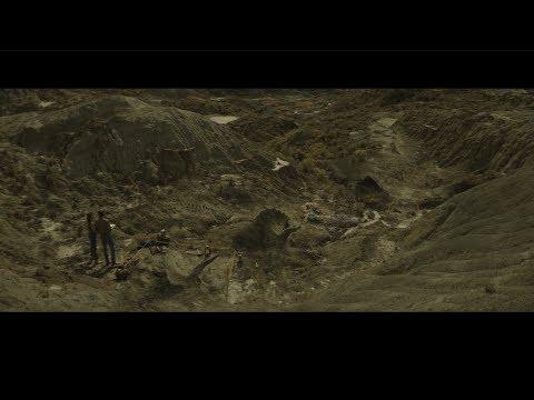 Valley Of Bones (2017) - VFX breakdown