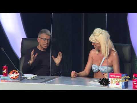 Zvezde Granda 2020 - Emisija 28 - BEKSTEJDŽ