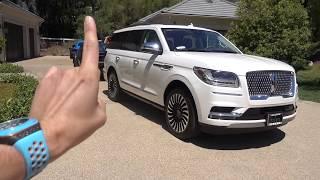 Mi Navigator es la Mejor Camioneta por $100,000 USD!   Salomondrin