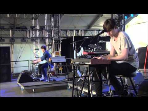James Blake - Air & Lack Thereof (Live at Coachella 2013)