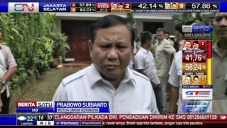 Video Kegembiraan Pendukung Anies-Sandi di Kediaman Prabowo MP3, 3GP, MP4, WEBM, AVI, FLV Oktober 2017
