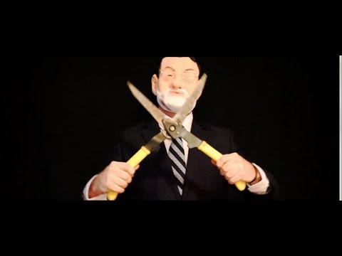 """DosHermanos – """"Carta al presidente"""" [Videoclip]"""