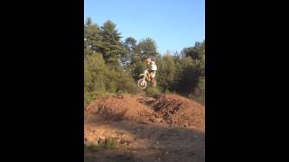 9. Rm85 jump