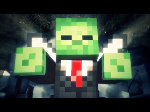 Minecraft Animation : SPADES EPISODE 1!
