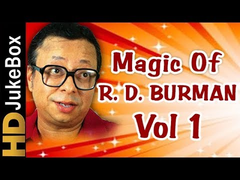 Download R. D. Burman Evergreen Melodies Vol 1 | Old Hindi Superhit Songs Collection hd file 3gp hd mp4 download videos