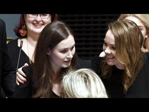 Η νεότερη πρωθυπουργός στον κόσμο