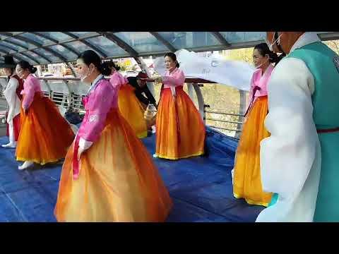 빛고을 전통문화예술단- 무관중 공연