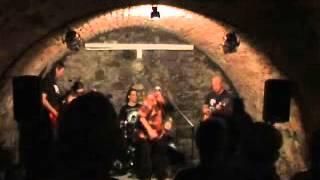 Video Haj hou, Střelnice Kadaň, únor 2012