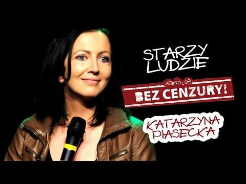 Katarzyna Piasecka - Starzy ludzie