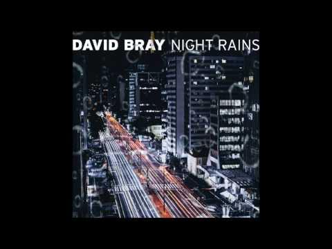 Sweat Soaked City - David Bray