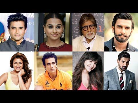 १० बॉलीवुड हस्तियाँ जो अत्यधिक शिक्षित है | 10 Bollywood Celebrities who are Highly Educated