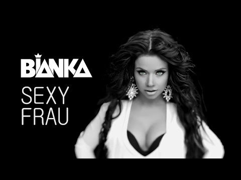 Бьянка – Sexy Frau