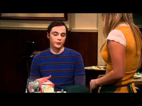 The Big Bang Theory 5.12 (Clip)