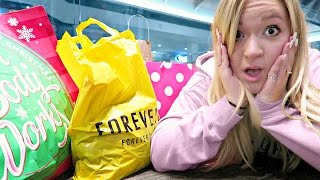 BLACK FRIDAY SHOPPING HAUL!! AlishaMarieVlogs by Alisha Marie Vlogs