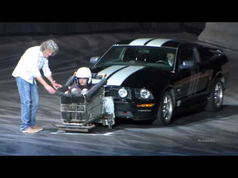 gearlive - Compilation of Top Gear Live Amsterdam 2013. Without all the fuzz;)