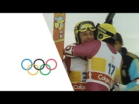 The Calgary 1988 Winter Olympics Film - Part 3 | Olympic History tekijä: Olympic
