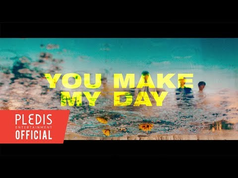 SEVENTEEN drops 'You Make My Day' comeback trailer