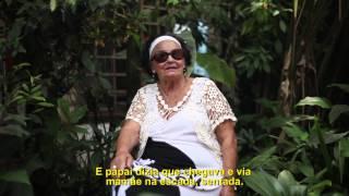 maria rameck, professora aposentada