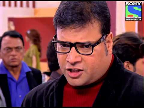 Shaatir Chor - Episode 934 - 29th March 2013