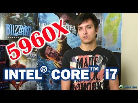 Intel Core i7-5960X: обзор топового 8-ядерного процессора