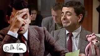 Mr. Bean - The Best Bits of Mr. Bean - Part 13/15
