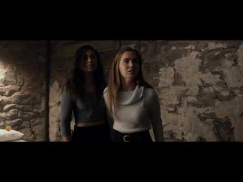 Split - Trailer 1 (Official)