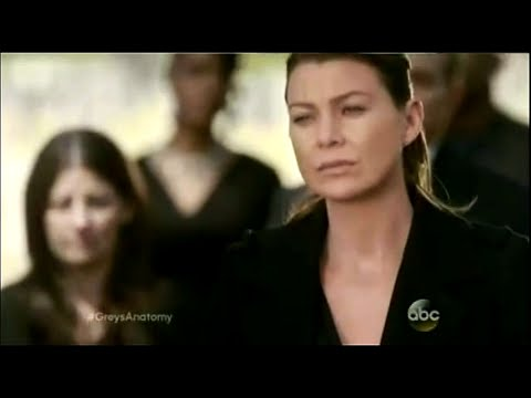 Grey's Anatomy 11.22 (Preview)
