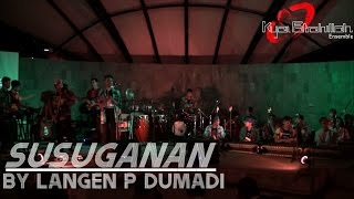 3. Susuganan - Ensemble Kyai Fatahillah (Gamelan Jazz Concert 5 October 2016)
