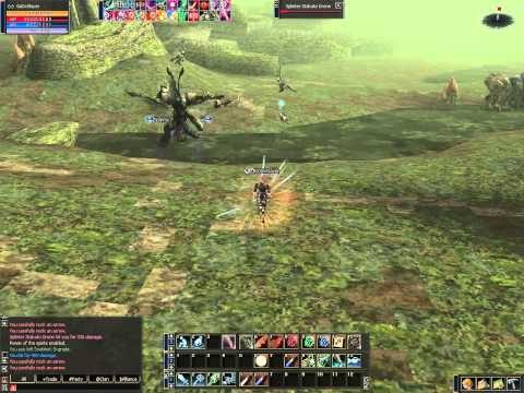Lineage 2 Hawkeye L2Mid Private Server Gameplay 7