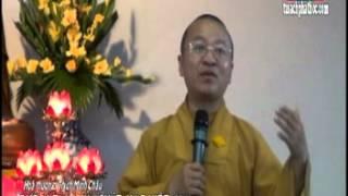 HT.Thích Minh Châu - Đường tăng của Phật Giáo việt nam - Thích Nhật Từ
