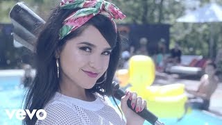 Becky G - Shower - YouTube