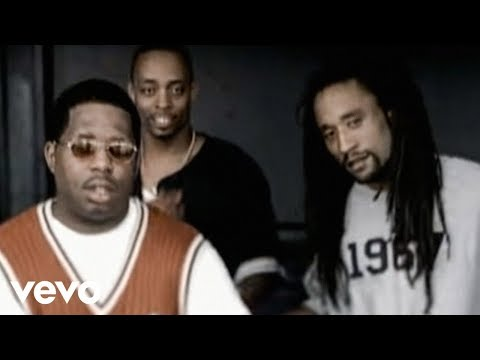 Brand Nubian – Don't Let It Go To Your Head