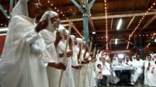 Mahibere Kidusan USA 12th Assembly Part Tow