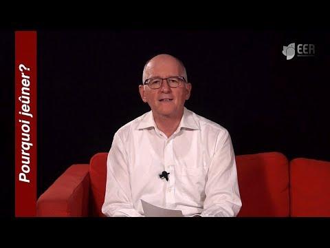 Walter ZANZEN : Pourquoi jeûner ?