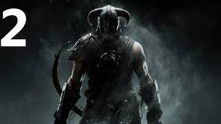 Skyrim Walkthrough YouTube video