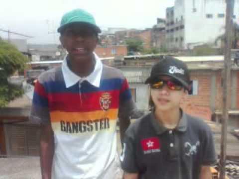 Mc Iguinho & Mc Zinho - Em Conquista dos meus sonhos
