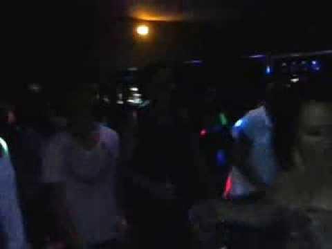 DJMicael Lokosom Brasil - União do Sul MT Cantando Hip Hop!