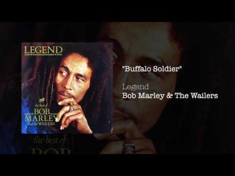 Buffalo Soldier (1984) - Bob Marley & The Wailers