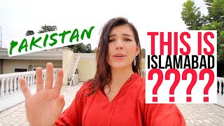 Video What Western Media WON'T Tell You About ISLAMABAD MP3, 3GP, MP4, WEBM, AVI, FLV Oktober 2018