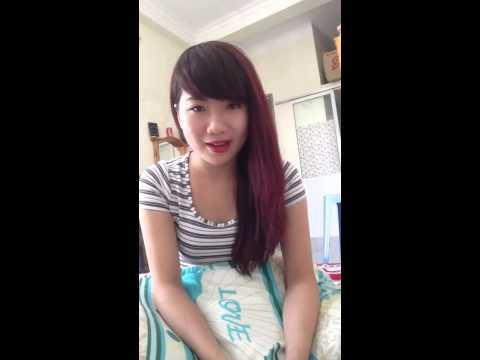 Kiếm Cầm Ca Cover Phương thảo singer